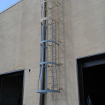 new ladder